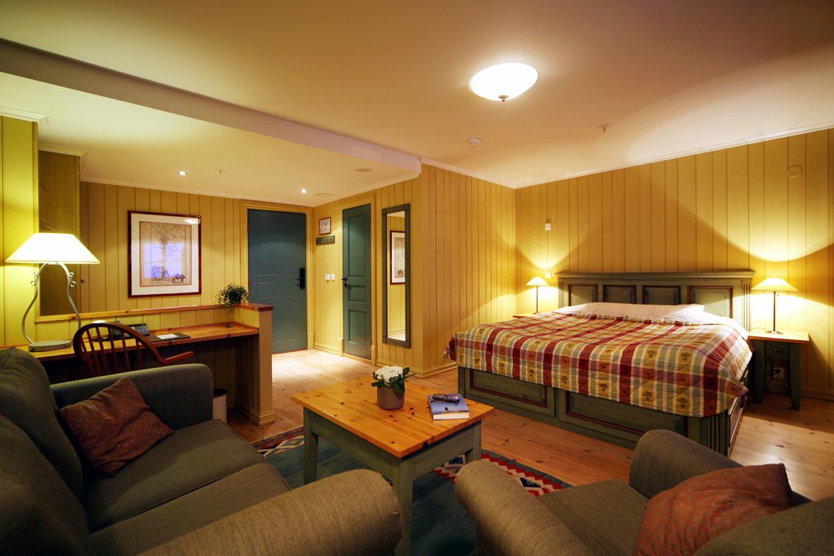 gudbrandsgard hotell adresse